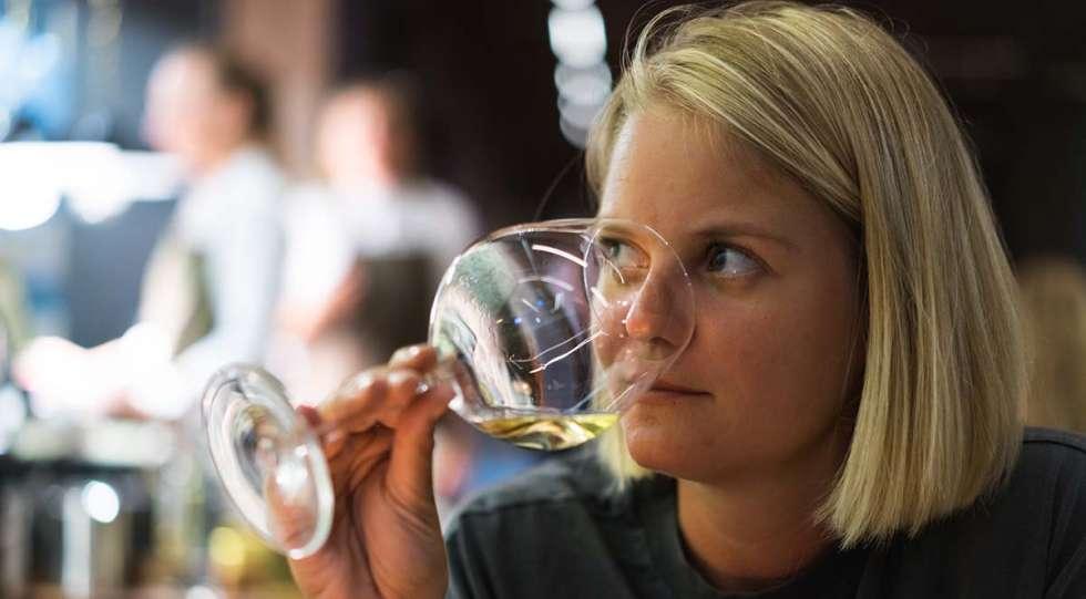 Meet Linn Johnsen – Oslo ambassador - Star Wine List