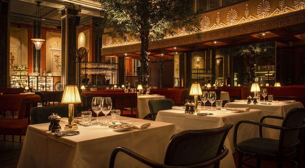 best italian restaurant stockholm