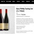 Terroir Talks Tasting Sets: Bass Philip X Burnt Ends Cellars IGTV, 25th Oct | 6pm